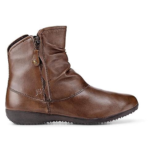 Josef Seibel Naly 24, Botines para Mujer: Josef Seibel: Amazon.es: Zapatos y complementos