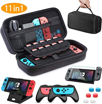 Funda para nintendo switch