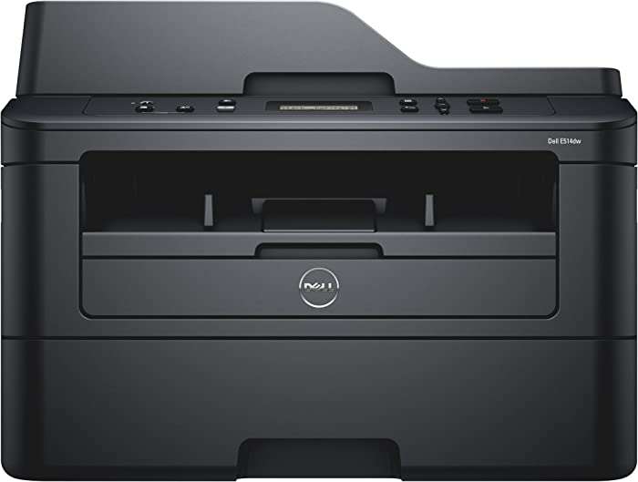 The Best Dell E310dw Prunter