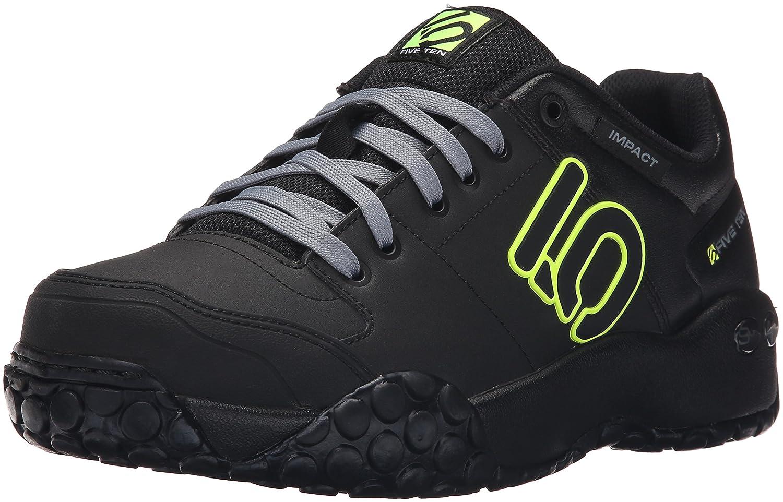 Five Ten MTB-Schuhe Sam Hill 3 Schwarz Gr. 41.5