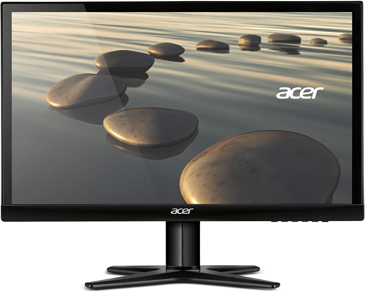 Acer G237HL bi 23-Inch LED Back-Lit (1920 x 1080) Widescreen Display