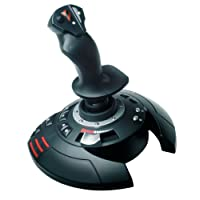 Thrustmaster T.Flight Stick X (Joystick, PC / PS3)