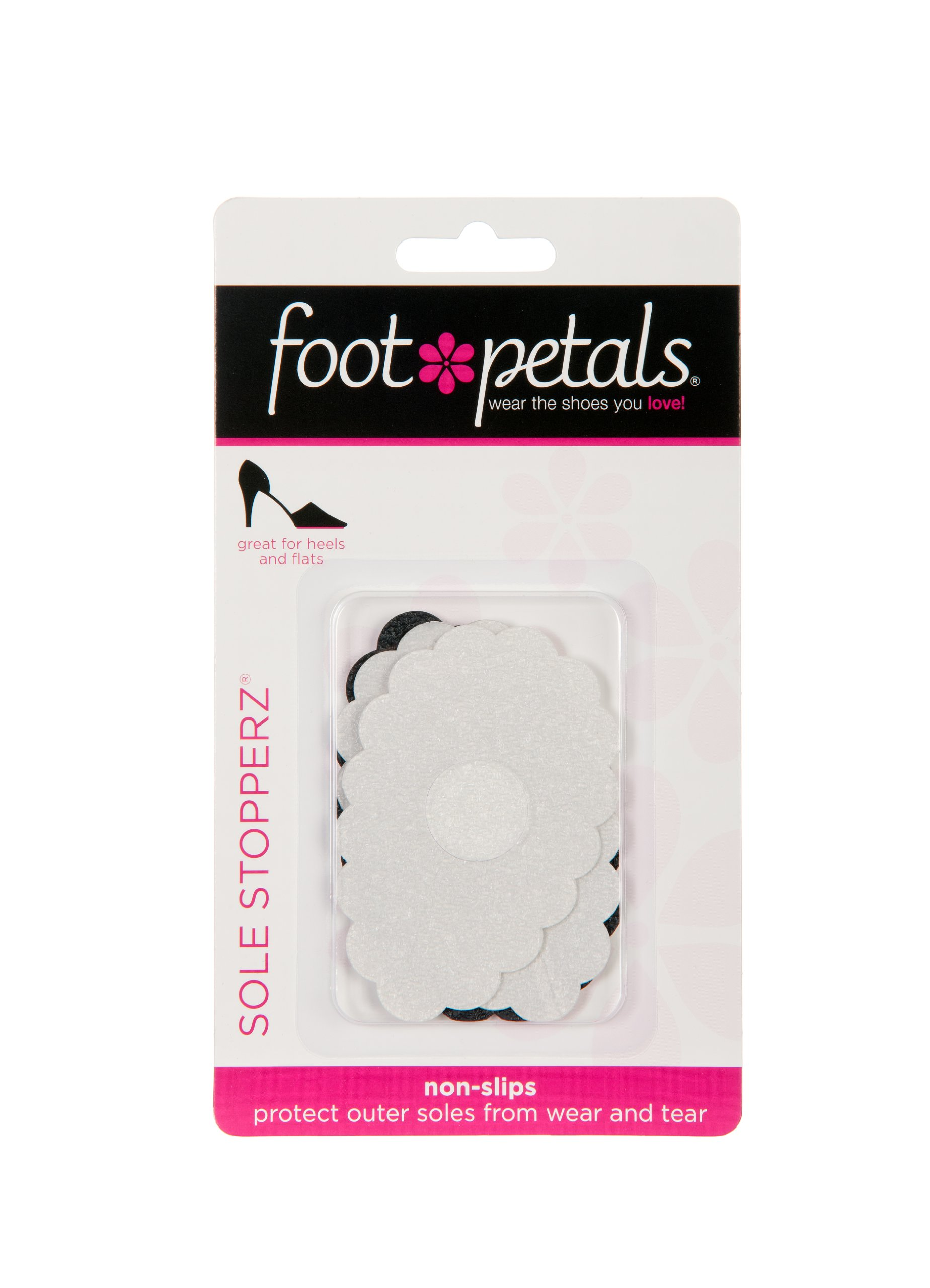 Foot Petals Sole Stopperz RdAaCC65f