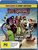 Hotel Transylvania 3 - A Monster Vacation (Blu-ray)