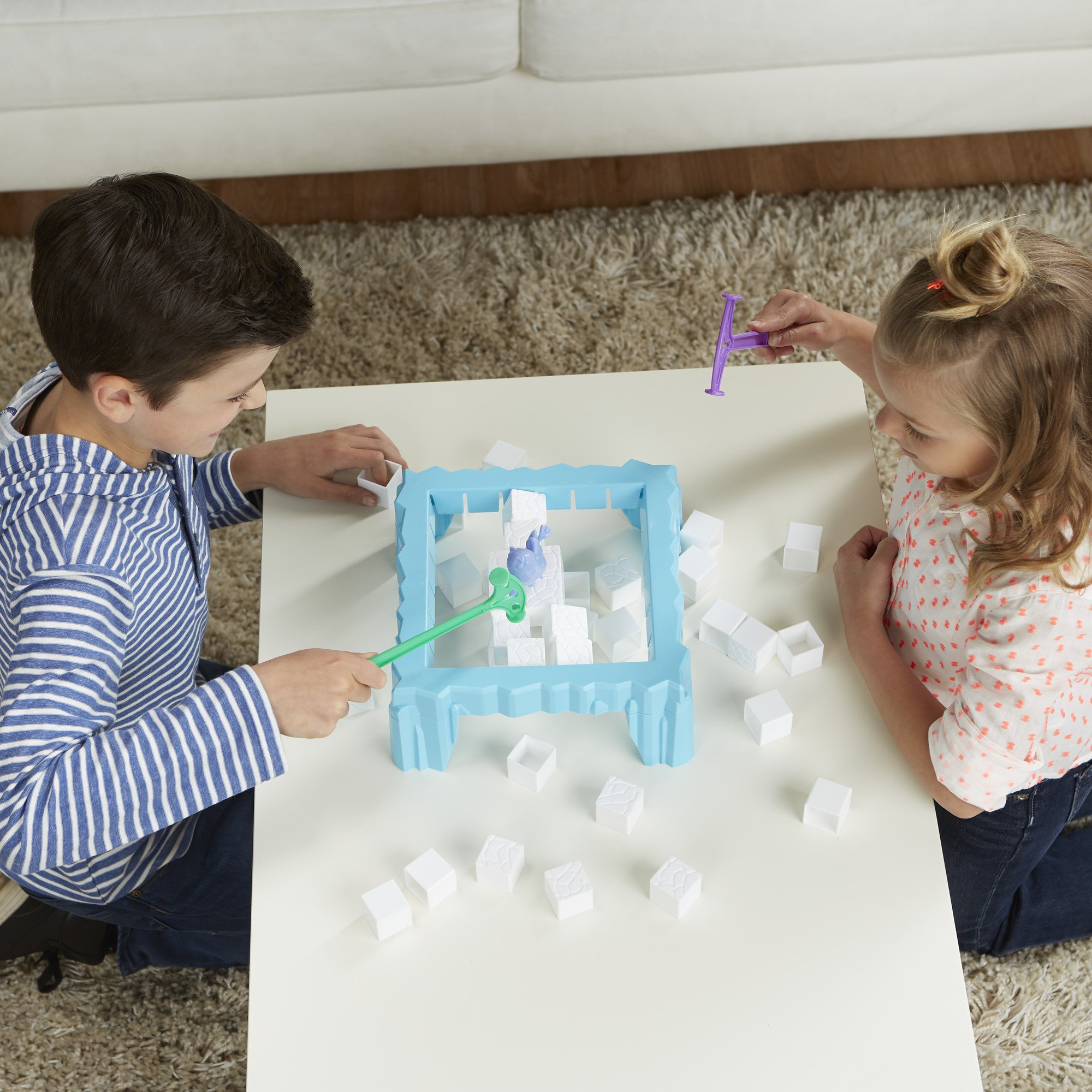 Hasbro Don't Break the Ice Game by Hasbro (Image #6)