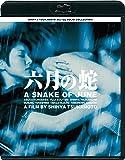 六月の蛇 ニューHDマスター [Blu-ray]