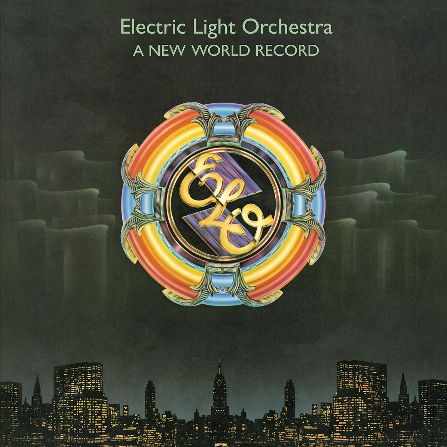 Electric Light Orchestra - A New World Record - Amazon.com Music