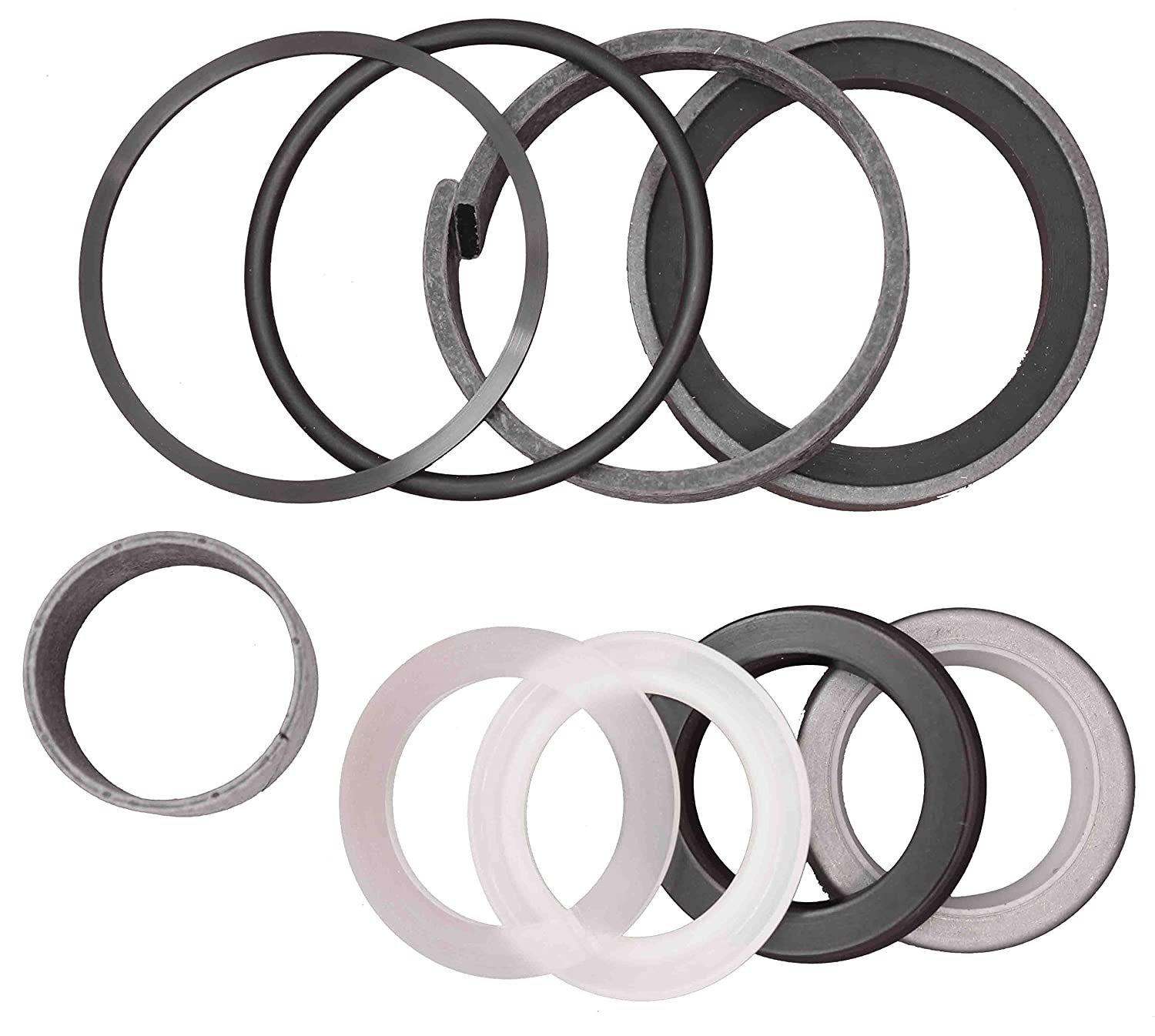 CASE 1543249C1 HYDRAULIC CYLINDER SEAL KIT