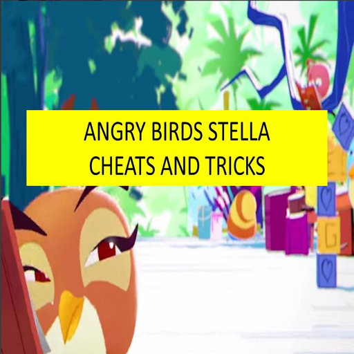 Cheats & Tricks for Angry Stella (Stella Angry Bird)