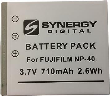 Bateria para Pentax Optio a30