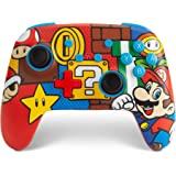 Control inalámbrico para Nintendo Switch - Mario Pop - Standard Edition