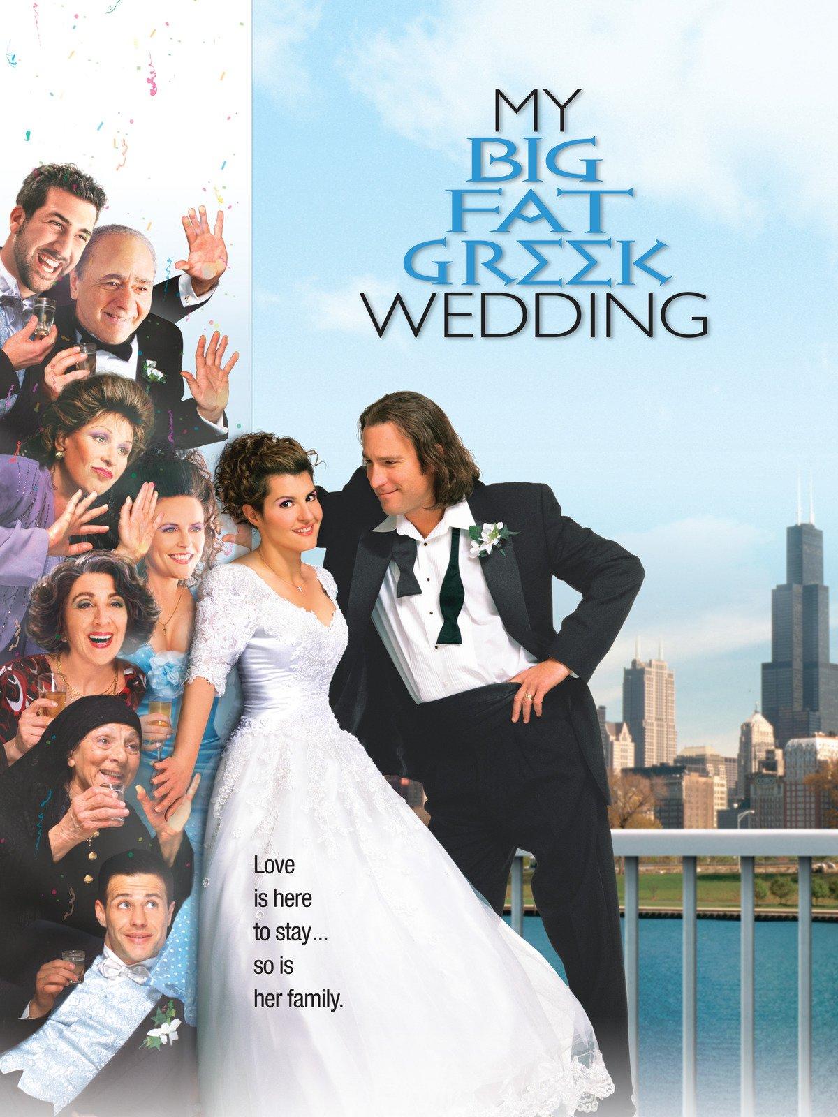 「my big fat greek wedding」の画像検索結果