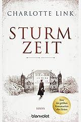 Sturmzeit: Roman (Die Sturmzeittrilogie 1) (German Edition) Kindle Edition
