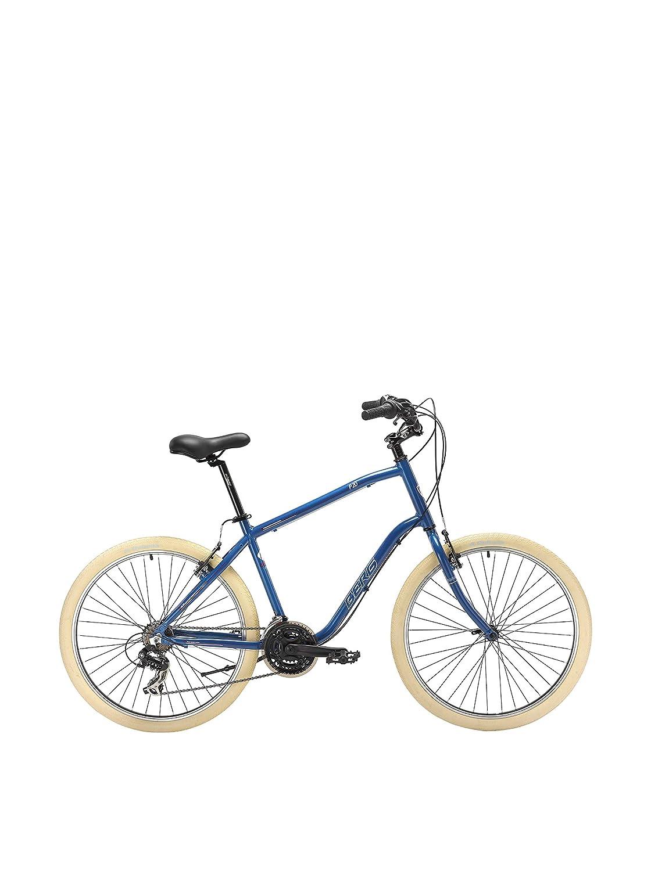 Berg Bicicleta Crosstown P20 Man L Bl/Rd_Cy Azul/Rojo: Amazon.es ...