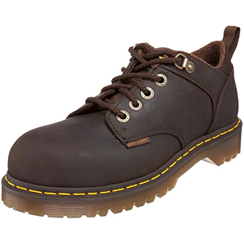 62fee66df9c Dr. Martens Ashridge Steel Toe Oxford