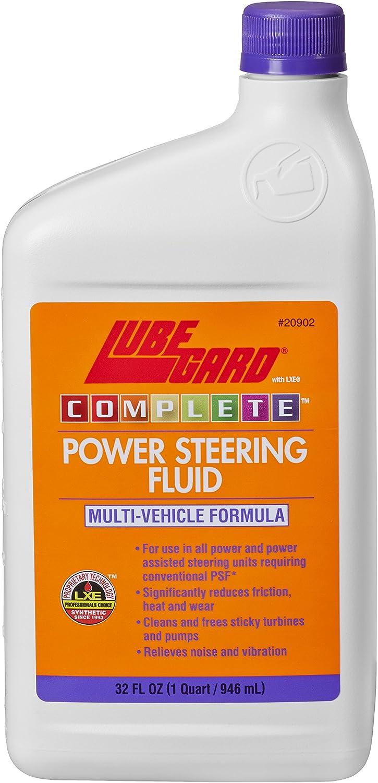 Lubegard Complete Power Steering Fluid