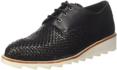 Womens Cristal Derbys Gaud Footaction Cheap Price Sale Comfortable D2A03iS