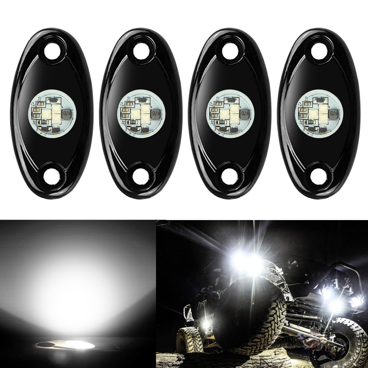 Best Rated in Automotive Accent & Off Road Lighting & Helpful ...