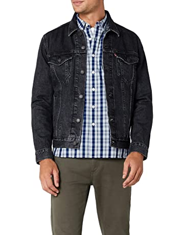 2be8f118d9f0 Levi's Men's The The Trucker Jacket