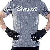 Zensah Smart Running Gloves with Touch Screen