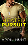 Heated Pursuit (Alpha Security)