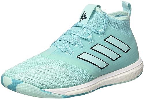 Adidas Ace Tango 17.1 TR, Zapatillas de Deporte para Hombre, Rojo (Rojo-(Rojsol/Narsol/Negbas)), 42 2/3 EU adidas