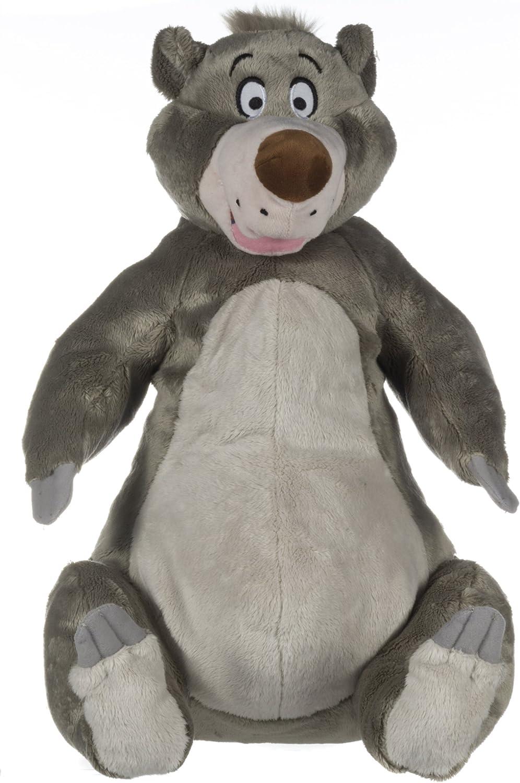 Disney Classic Baloo - Peluche de Baloo (35 cm)