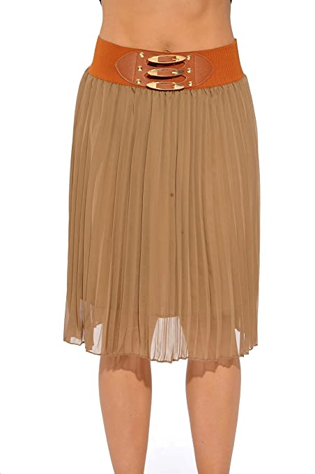 1741-MINT-M Just Love Skirts / Pleated Skirt