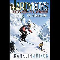 Peril at Granite Peak (Hardy Boys Adventures Book 5)