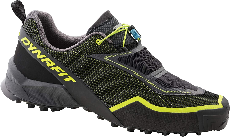 Dynafit Speed MTN schuhe Men schwarz Fluo Gelb 2019 Schuhe