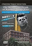 JFK: The Mysterious Death of Number Thirty-Five (A New Perspective on the Assassination of President Kennedy)