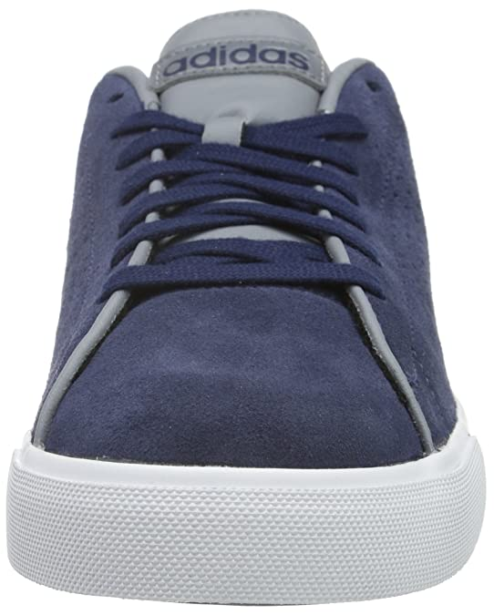 c59098d4c008d Adidas Daily Line, Baskets Basses Homme, Mehrfarbig  Amazon.fr  Chaussures  et Sacs