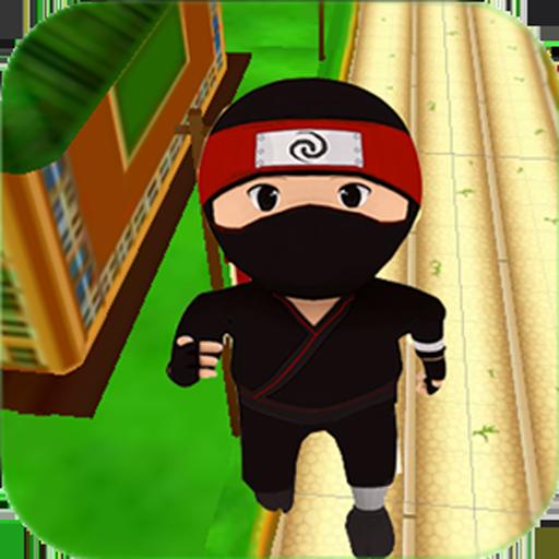 Ninja Run 3D: Amazon.es: Appstore para Android