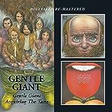 Gentle Giant/Acquiring The Taste
