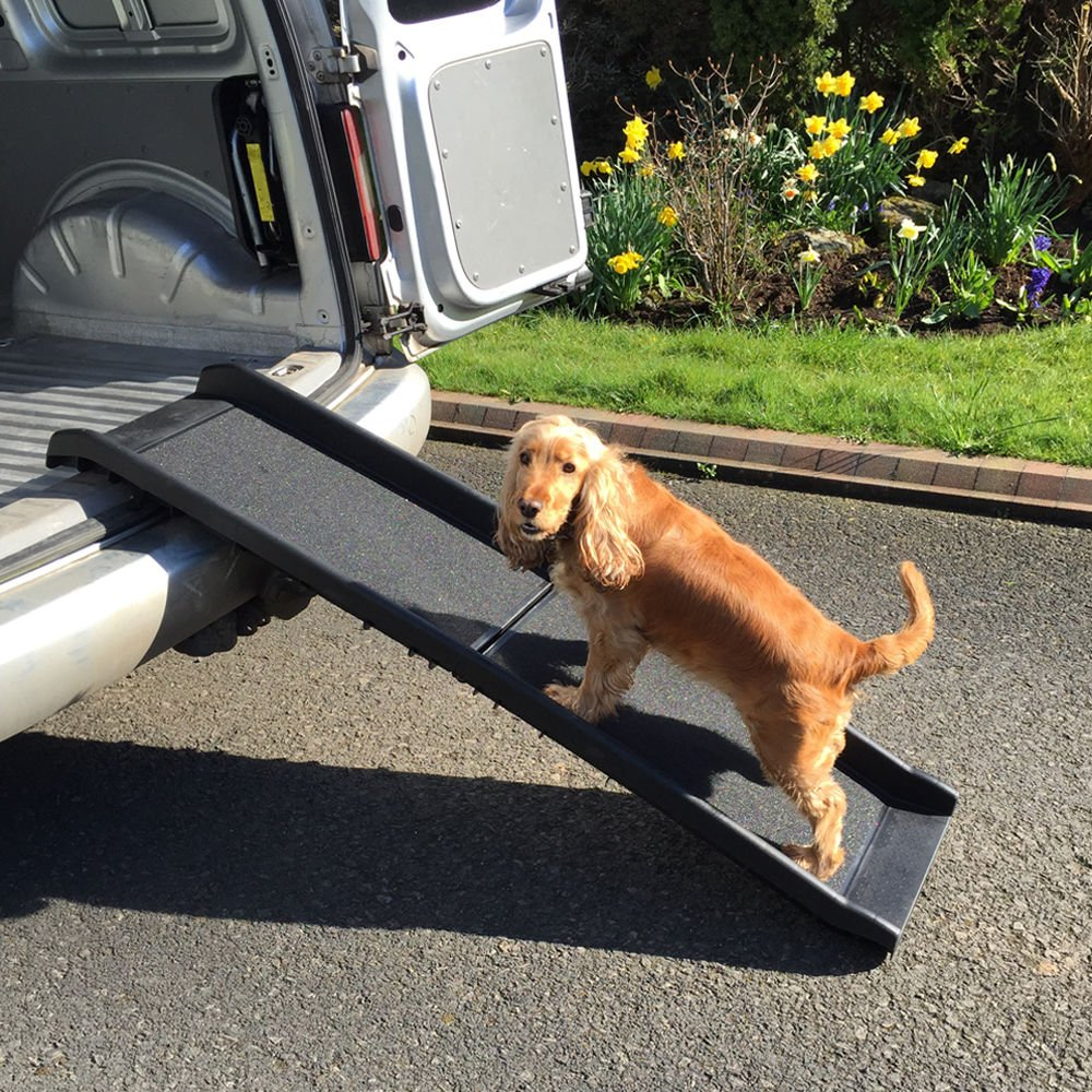 Pet Ramp For Car >> Dog Ramps for Cars: Amazon.co.uk