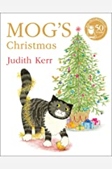 Mog's Christmas Kindle Edition