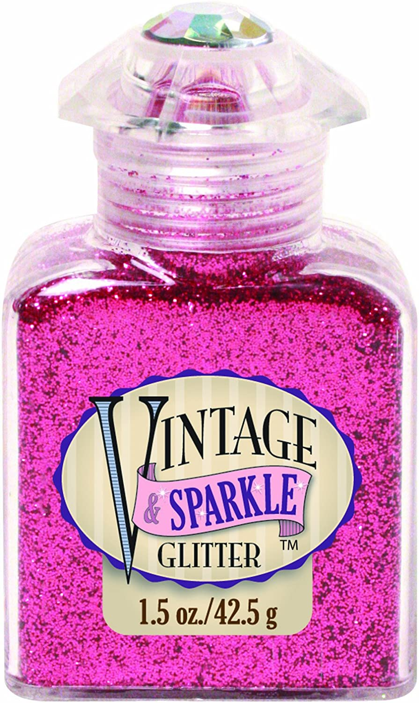 Crafters Companion SNSPAR-GGLA3 Spectrum Noir Sparkle Glitter Inks 1oz 3//Pkg-Glitz /& Glamour