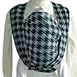 af8c5125583 Didymos Houndstooth Baby Wrap Sling (Size 6