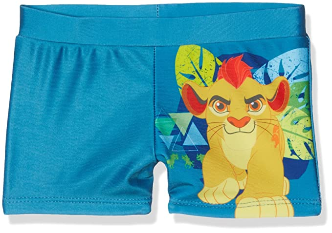 Costumi Da Bagno Per Bambino : Lion guard lgsu27503 costume da bagno bambino blu dark blue