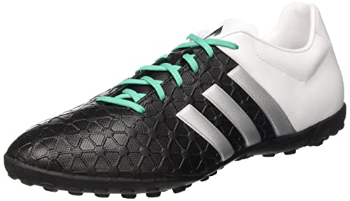 df6d0c15f31ed9 adidas Men s Ace 15.4 Turf Football Boots  Amazon.co.uk  Shoes   Bags