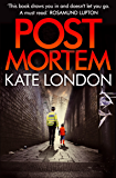 Post Mortem: A Collins and Griffiths Detective Novel (The Metropolitan Series)