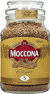 Moccona Classic Medium Roast Freeze Dried, 200 g