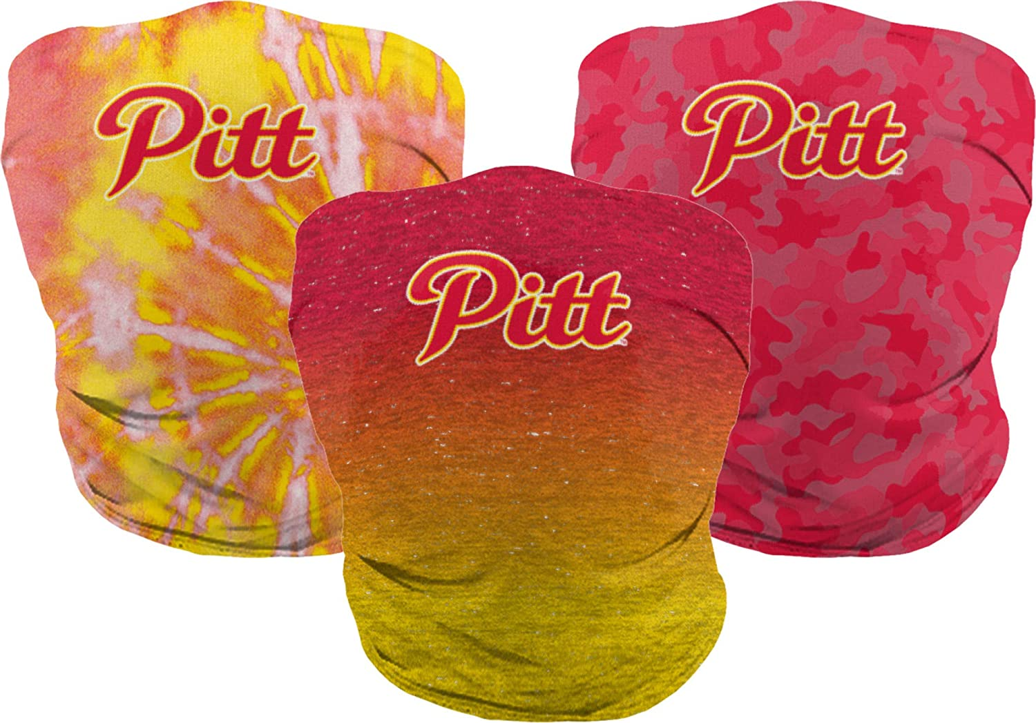 ProSphere Pittsburg State University Neck Gaiter/Face Scarf (3-pack)