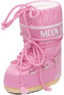 3ee03dcf9410 Tecnica Toddler Little Kid Moon Boot Cold Weather Fashion Boots