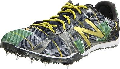 New Balance Men's MR800 Running Shoe,Navy,6