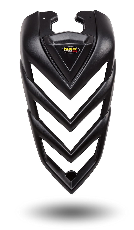 Maier USA Hood for Yamaha Raptor 700R 189810 Black