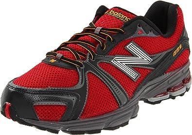 New Balance M880TR - Zapatillas de Correr de Material sintético Hombre, Color Rojo, Talla 47: Amazon.es: Zapatos y complementos