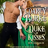 The Duke of Kisses: The Untouchables, Book 11