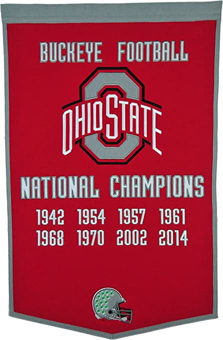 Winning Streak NCAA Unisex-Adult Team Banner