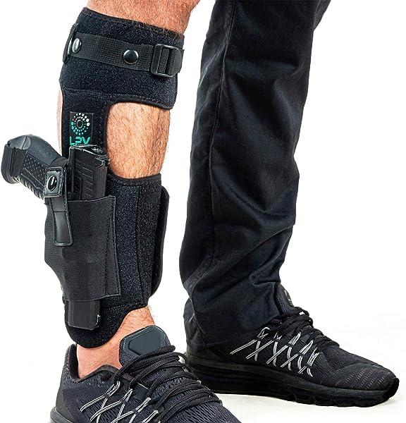 Glock-27-Ankle-Holster